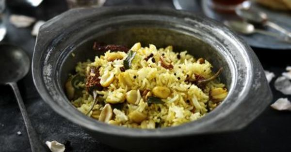 Anjum anand, Rice and Lemon on Pinterest