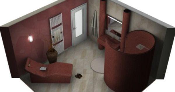 Die Wohlfuhloase Erstellt Mit Dem Badezimmerplaner Planer Badplanung Bad