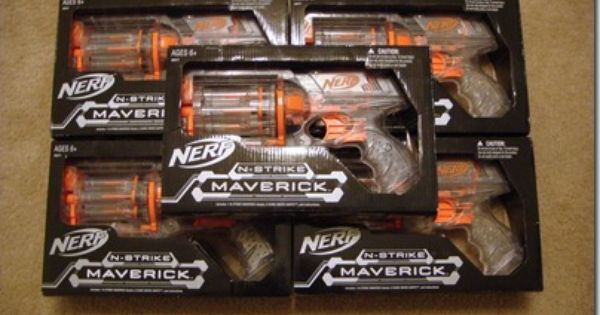 gallery for gt nerf guns of the future darius pinterest