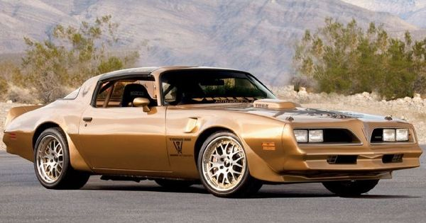 Chevy Pro Touring >> $85,000 For This Pro Touring '78 Y88 Trans Am - StreetLegalTV | Overkill. | Pinterest | Cars ...