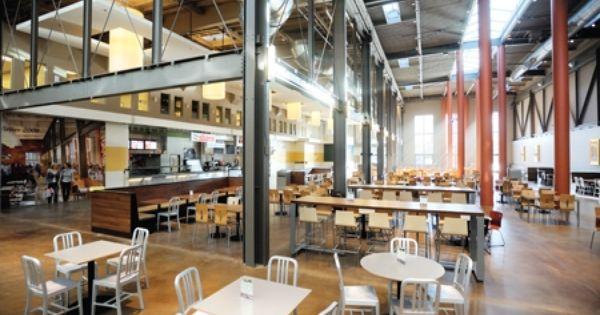 Muebles para comedores institucionales blog moblibar for Muebles restaurante