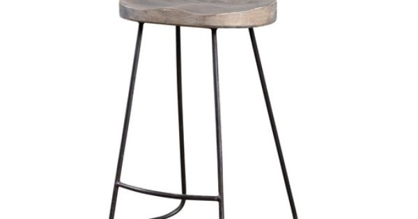Wildon Home 174 Austin 24 Quot Bar Stool 125 Bar Stools