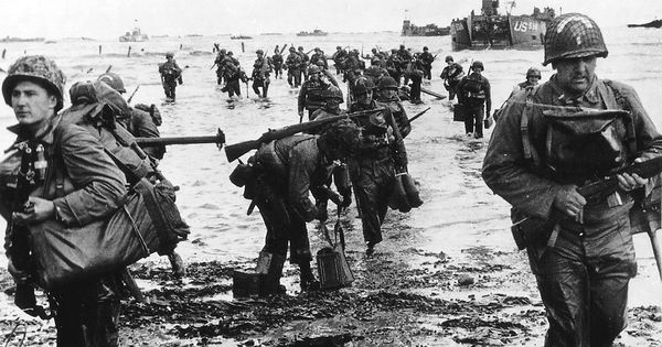 d day omaha beach full movie