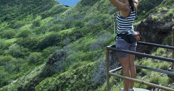 America's 10 Best City Hikes