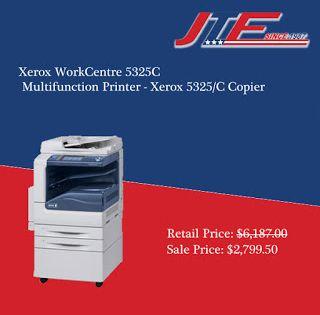 Pin On Xerox Office Copiers On Sale