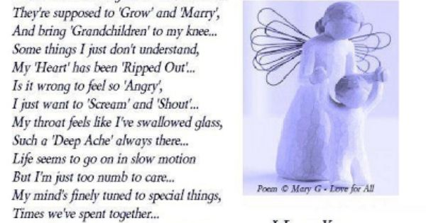 Mother Grieving Loss Of Child Mother Quotes Grieve Missing Mother Quotes