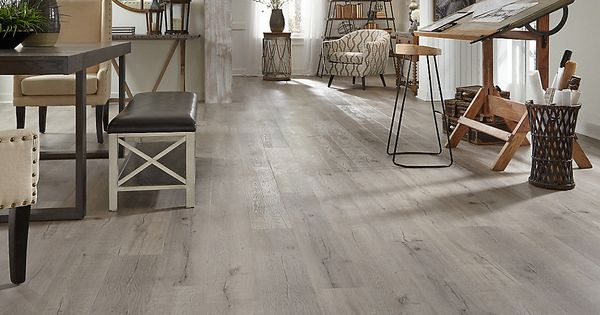 Coreluxe By Tranquility 7mm Driftwood Hickory Evp 2 59