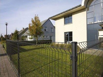 Les différents types de clôtures pour le jardin   Cloture ...