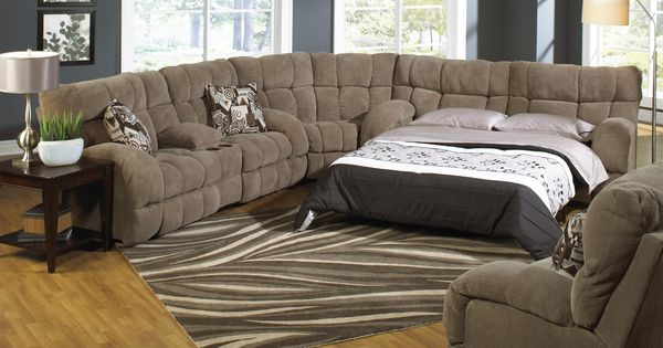 Sectional Sleeper Sofa For Elegant Interior Furniture