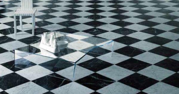 Mobiliario italiano hecho de vidrio home and for Mobiliario italiano