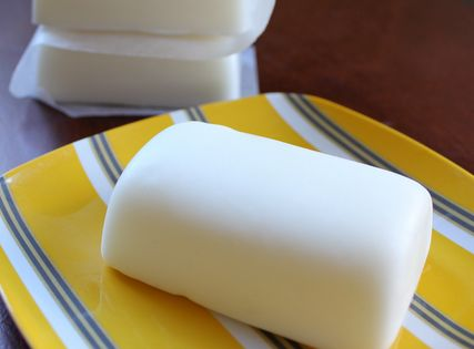 Great gifts: Homemade Lotion Bars and Lip Balm: made with only coconut