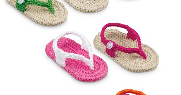 Baby Flippy Floppies!