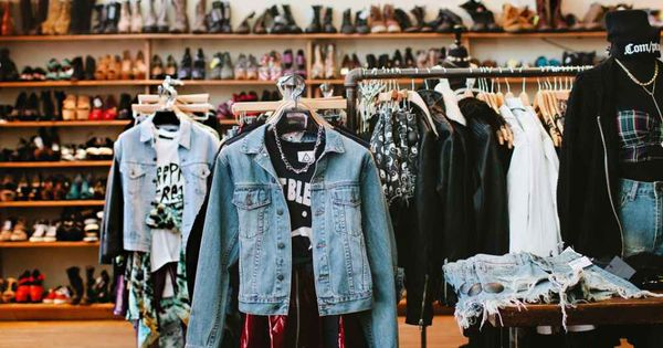 8 l a thrift stores you can actually score at vintage