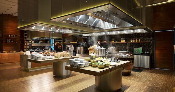 Doubletree by hilton hotel johor bahru malaysia makan for Chinese furniture johor bahru
