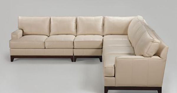 Ethan Allen Avanti Sectional Fabulous Furniture