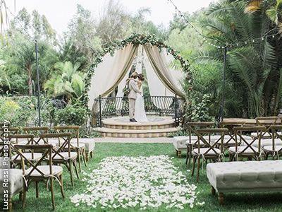 Eden Gardens Weddings Moorpark Ca 93021 Wedding Locations