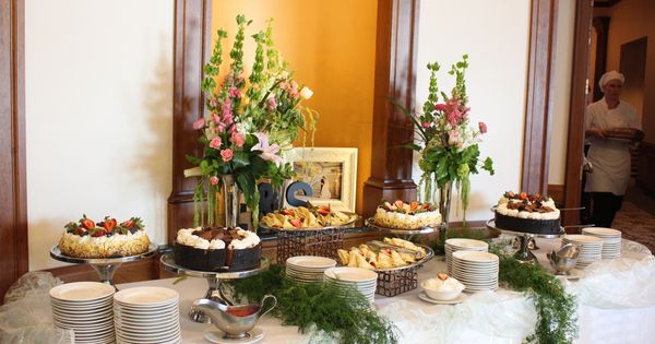 smith s grocery wedding cakes dessert buffet by the joseph smith memorial building 20252