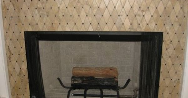 Notes from A Maine Interior Designer-Simple Fireplace updates ...