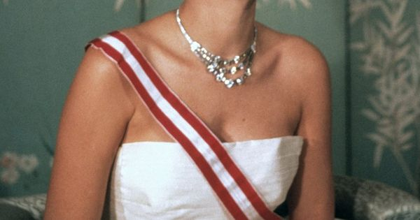 Cartier - Princess Grace Kelly of Monaco