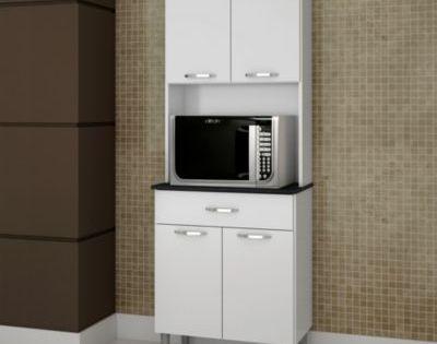 Mueble microondas 60 cm mueble para microonodas de - Mueble alto microondas ...