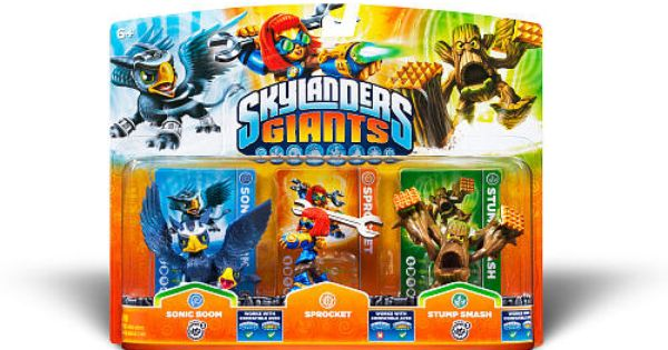 Find great deals on eBay for skylanders toys r us. Shop with confidence.