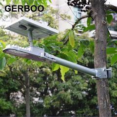 30w 12v Or 24v Led Solar Street Lamp Waterproof Ip65 Led Street Light Led Outdoor Light Garden Lights Solar Streetlight Led Street Lights Street Light Solar Panels