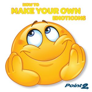 How To Make Your Own Emoticons Emoticon Graphic Quotes Emoji Texts