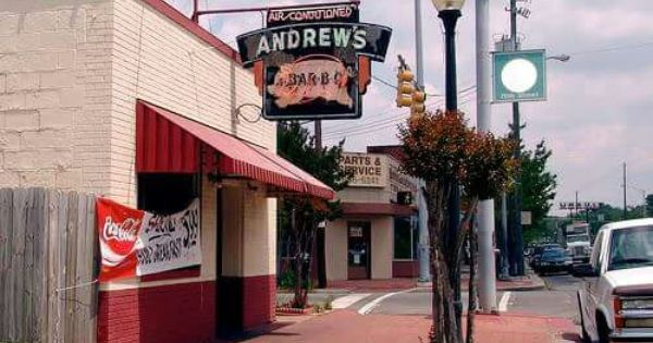 Another Picture Of Andrews Bbq In Eastlake Birmingham Alabama Birmingham Alabama Birmingham Places