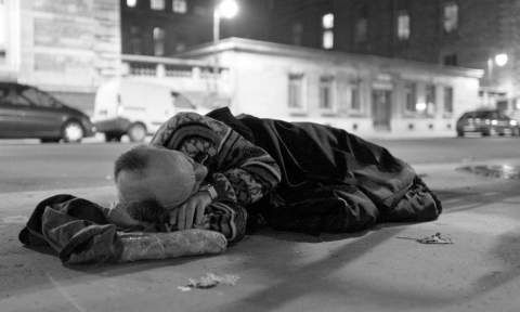 Article Image Helping The Homeless Homeless Person Homeless People