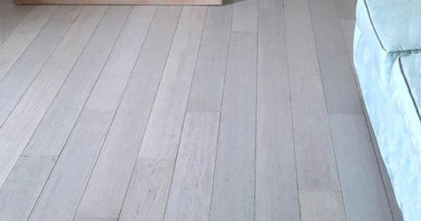 Bamboo Flooring For Beach House