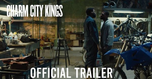 Charm City Kings Official Trailer Youtube In 2020 Official Trailer
