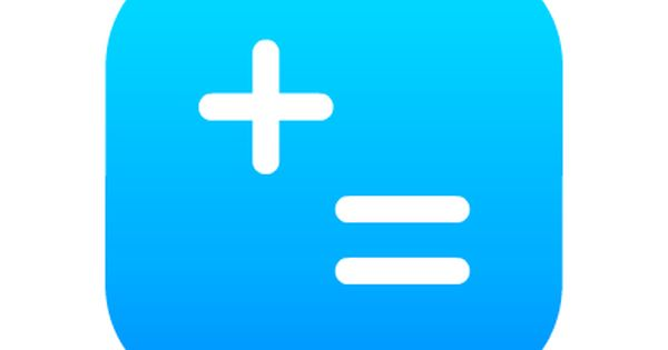 Basic Calc App Icon Animation Fun Design The Most Fun Calculator Calculator History Calculation Pretty Easy Es Fun Calculator Basic Calculators Basic