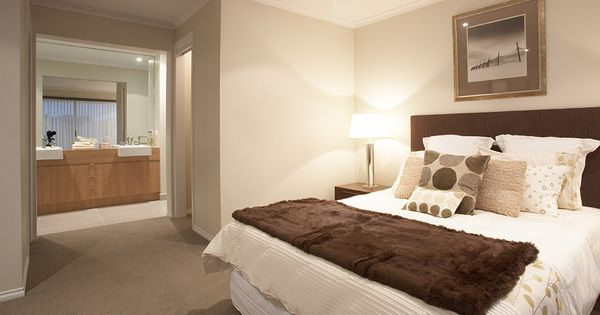 Best Master Bedroom Featuring Walk In Robe And Ensuite From The 400 x 300