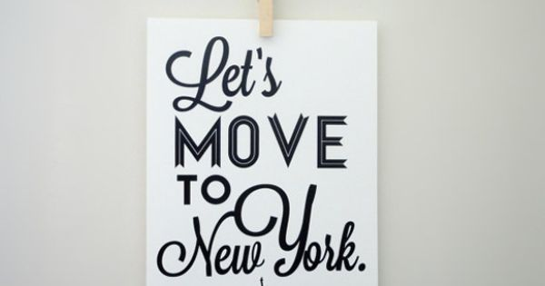 Moving to NYC - following my dreams! on GoFundMe - Help me