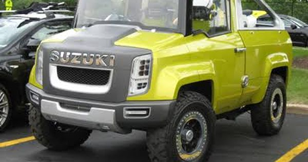 suzuki carry 4x4 - buscar con google | cool vehicles | pinterest