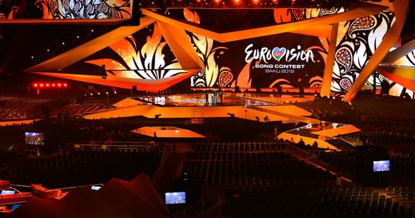 eurovision 2012 list of countries