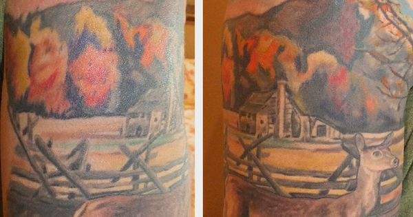 my smoky mountain tat by tdthread on deviantart tattoos