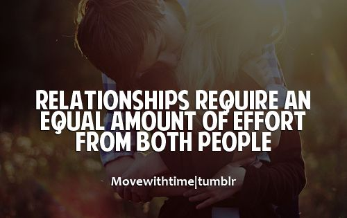 Amen Effort Quotes Equality Quotes Partnership Quotes