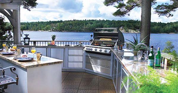 Outdoor kitchen designs cassie gonzalez san antonio tx for Outdoor kitchen designs san antonio