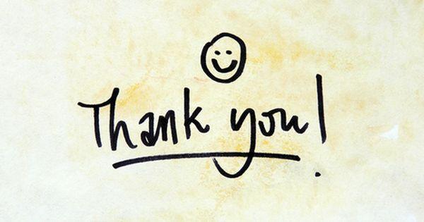 Kumpulan Ucapan Terima Kasih Dalam Bahasa Inggris Selain Thank You Dan Contohnya Terima Kasih Gambar Inggris