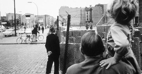 Escape From East Berlin Berlin Wall East Berlin Germany