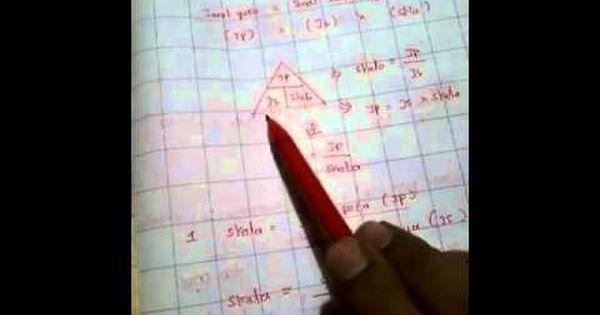 Pambahasan Pr Matematika Kelas 5 Skala