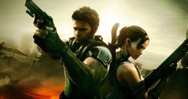 Resident Evil 5 Egy Utolsó Videócsokor Ha Még Nem Biztos A Vétel Video Resident Evil 5 Resident Evil Resident Evil Leon
