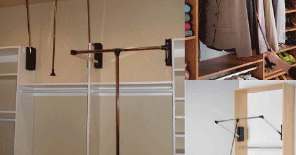 Hafele Hardware 0 00 Zen Cart The Art Of E Commerce Closet Bar Closet Design Hafele