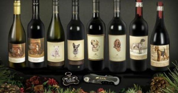 Doggone Good Wines Benefit The Humane Society Of Boulder Valley