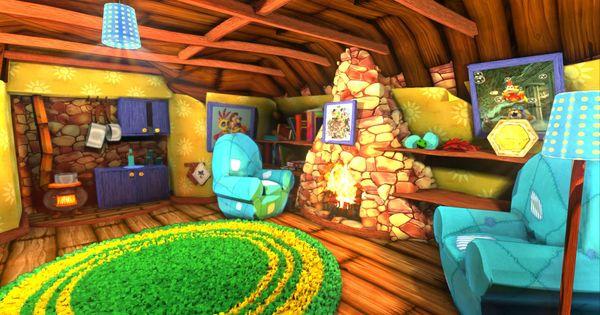Banjo Kazooie Banjokazooie House Wallpaper Banjo Kazooie Banjo Hd Wallpaper