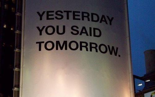 Nike Quote Week
