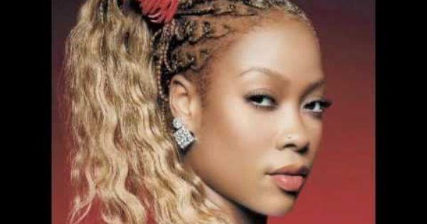Kelly Rowland Ft Da Brat Lil Wayne Motivation Remix Da Brat Hip Hop Culture Black Music
