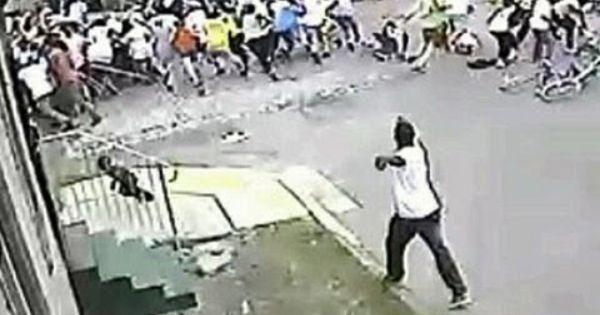 new orleans shootings memorial day weekend