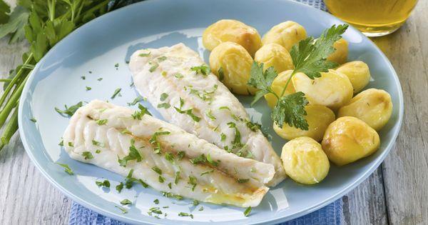 Broiled Tilapia Oreganata Recipe — Dishmaps